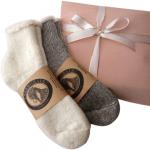 バレンタインで靴下をプレゼント!人気のブランドやおすすめの靴下は?