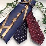 バレンタインでネクタイを彼氏にプレゼント!人気のブランドやおすすめを紹介!
