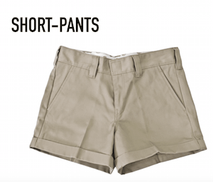 shortpants