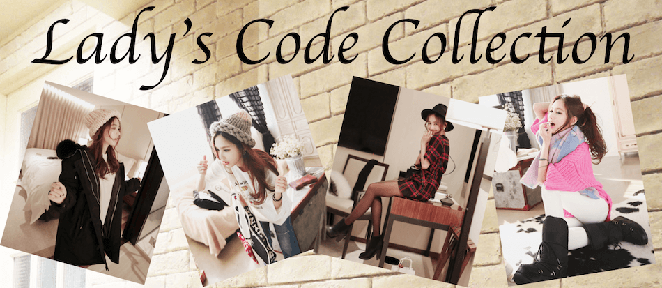 Lady's Code Collection