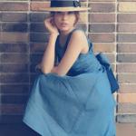 カンカン帽のレディースの夏コーデ!人気のカンカン帽を紹介!