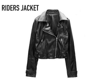 ridersjacket
