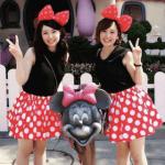 双子コーデ(ディズニー)の特集!人気のディズニーの双子ファッションアイテムを紹介!