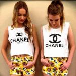 双子コーデのアイテムで人気は?おすすめの双子コーデファッションアイテムも紹介!