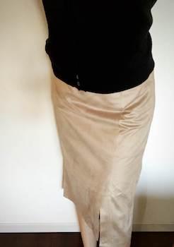 大人デザインのおすすめのタイトスカート