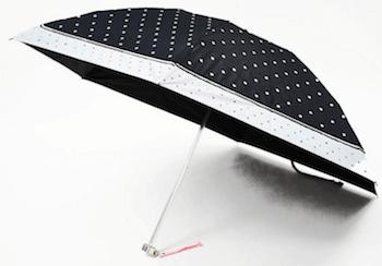 ラルフローレンのレディースに人気の日傘
