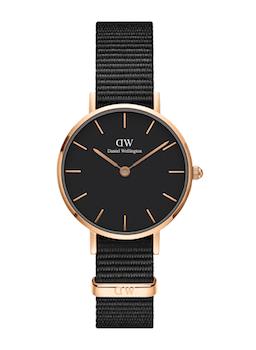 ダニエルウェリントンの20代のレディースに人気のブランドの時計