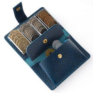 ミニバッグの中に入れる必須アイテム3(小銭入れ)