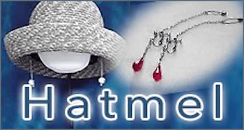帽子が風で飛ばない方法6 (ハットメル)