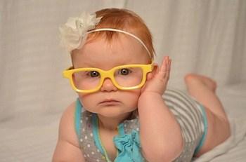 丸メガネの選び方2 横幅のサイズを選ぶ