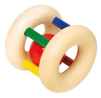 マザーズバッグの中に入れる必須アイテム2:おもちゃ