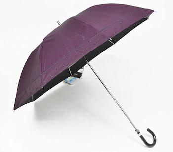イヴサンローランのレディースに人気の日傘