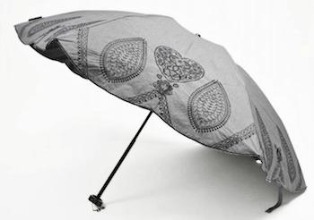 アナスイのレディースに人気の日傘