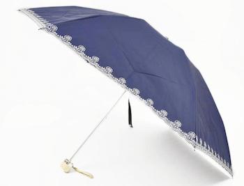 ランバンのレディースに人気の日傘