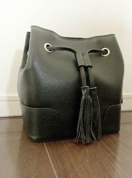 本革のレディースにおすすめのおしゃれなハンドバッグ
