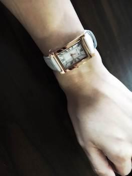 ピエールラニエの20代のレディースに人気のブランドの時計