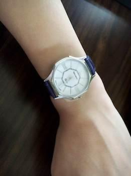 ピエールラニエのレディースに人気の時計