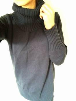 オーガニックコットン100%のレディースにおすすめのおしゃれなニット・セーター
