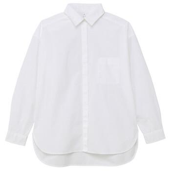 トレンチコートにシャツを合わせるコツ