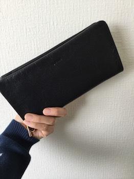 レディースにおすすめのおしゃれなguairの財布