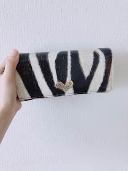 レディースにおすすめのおしゃれなシンクビーの財布