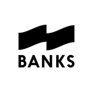 レディースに注目されているサーフブランド1BANKS