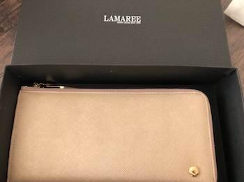 レディースにおすすめのおしゃれなラ・マーレの財布