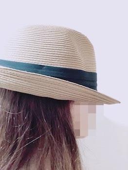nakotaのレディースに人気の折りたたみ帽子