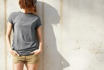 グレーTシャツがおすすめなのは何故?