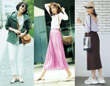 ファッションアクセサリー