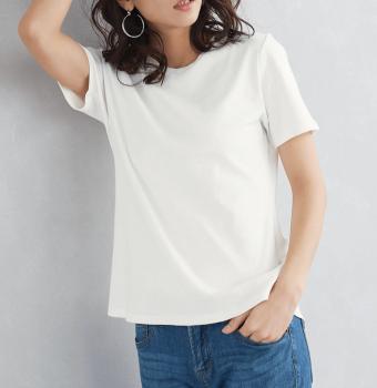 無地Tシャツの魅力