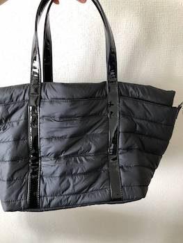 シンプルでおしゃれな使いやすいマザーズバッグ