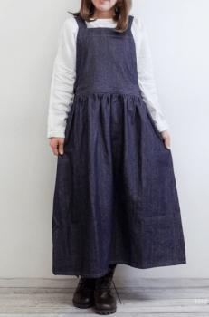 ロンTシャツ×ブーツ