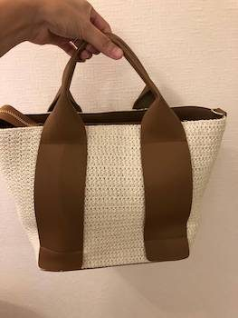 クレアのレディースにおすすめのおしゃれなハンドバッグ
