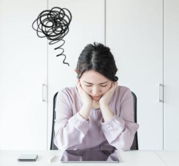 仕事で失敗続きの時におすすめの指輪の位置は?