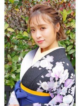 卒業式で袴に合うレディースのショート・ボブの髪型を紹介!