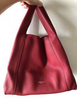 ヴィオラのレディースにおすすめのおしゃれなハンドバッグ