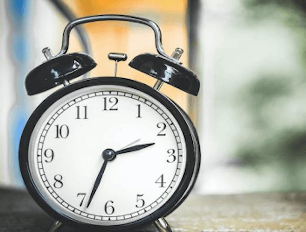 コンバースの脱色のやり方:待機時間