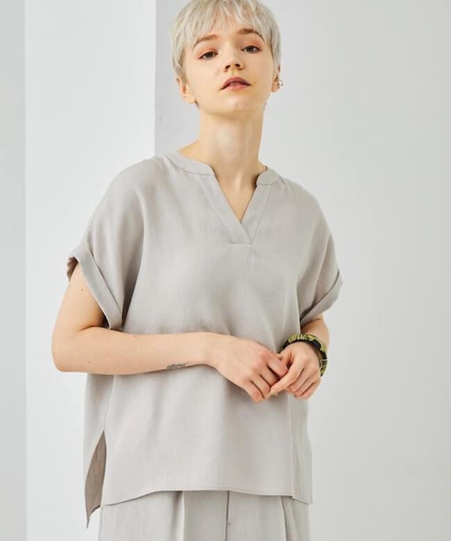 スキッパーシャツとは?