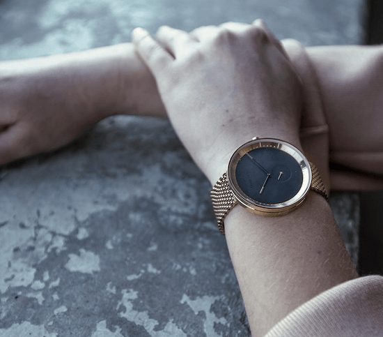50代のレディースに人気の時計
