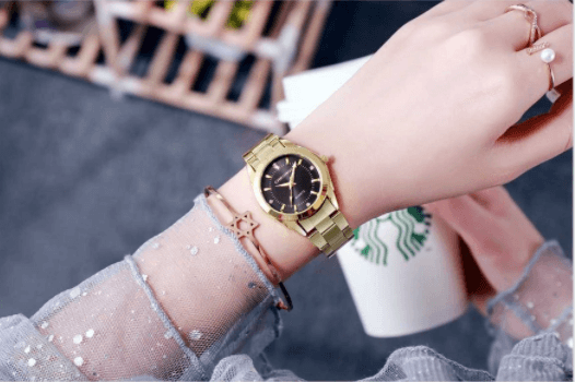 30代のレディースに人気の時計のブランド