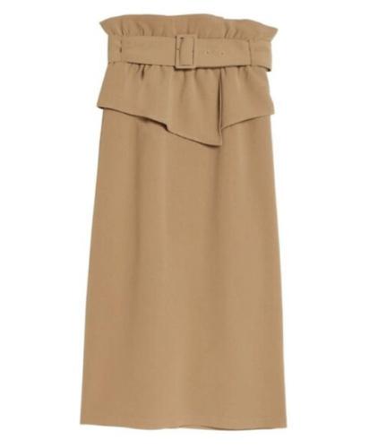 コルセットスカートとは?
