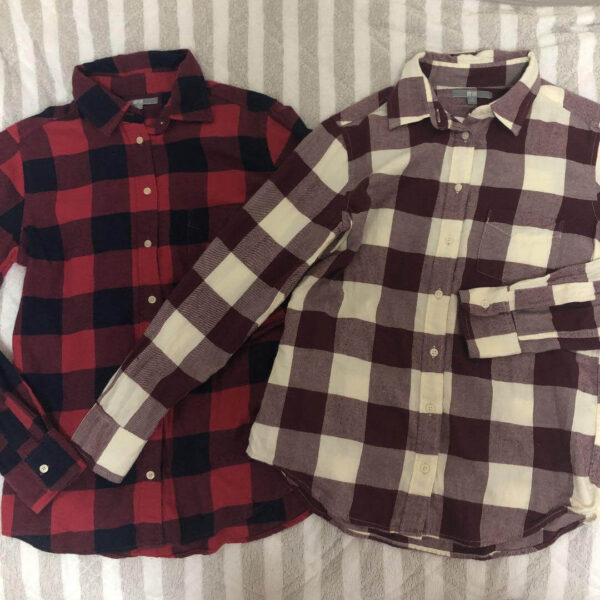 What is a flannel shirt?