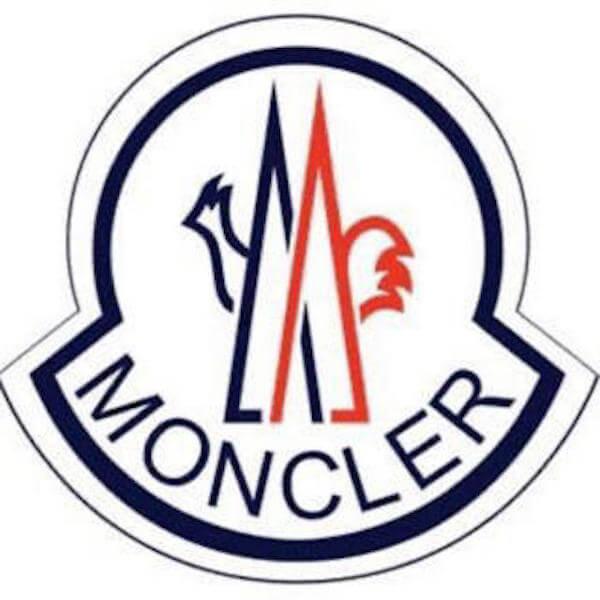 モンクレールのロゴの由来と意味