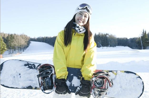 スノーボードのグローブを選ぶコツ