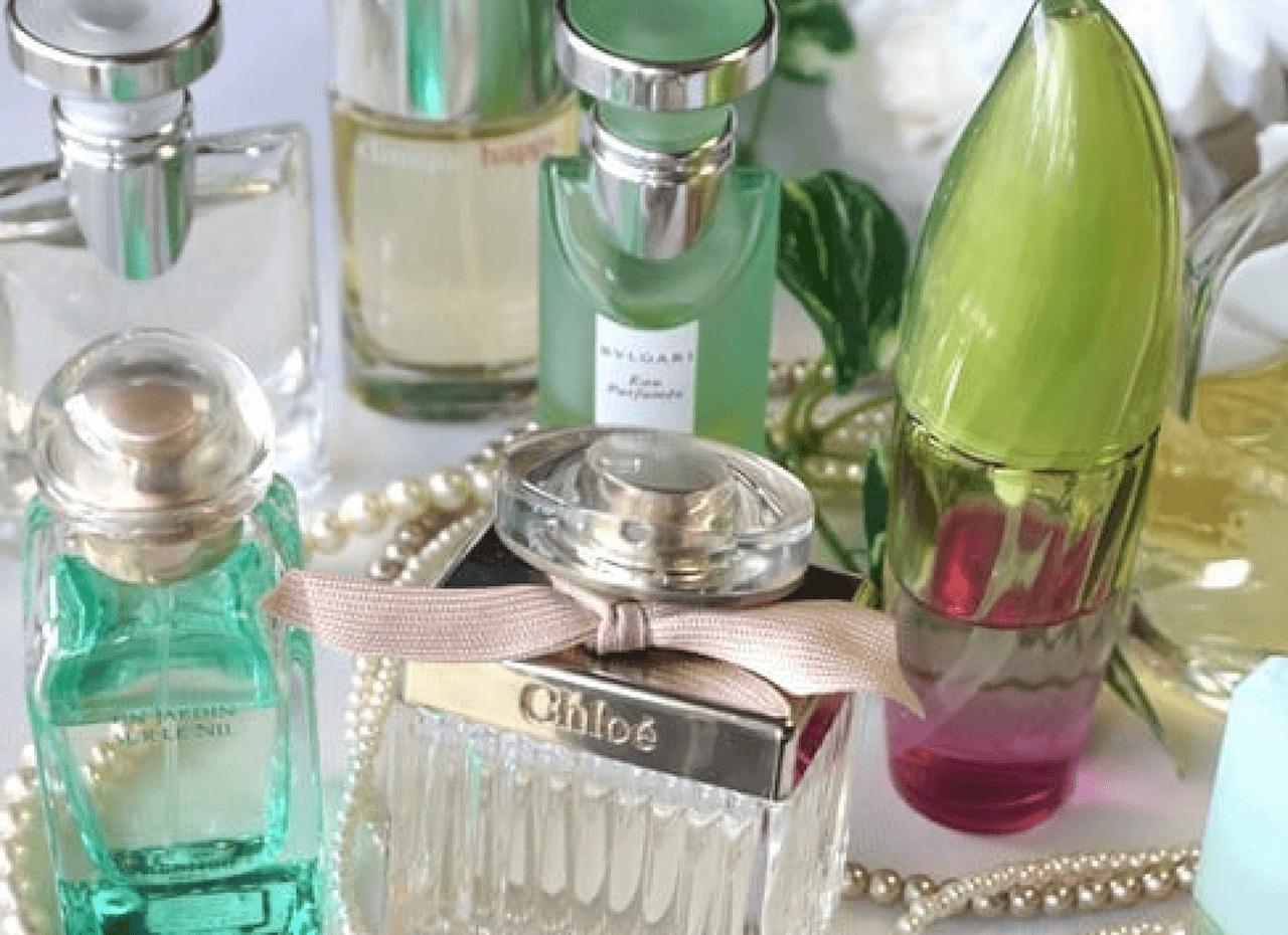 夏の香水でレディースに人気は?おすすめのいい香りの夏の香水を紹介!